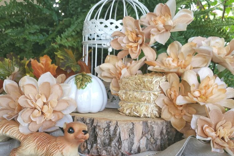 fabulous fall decor