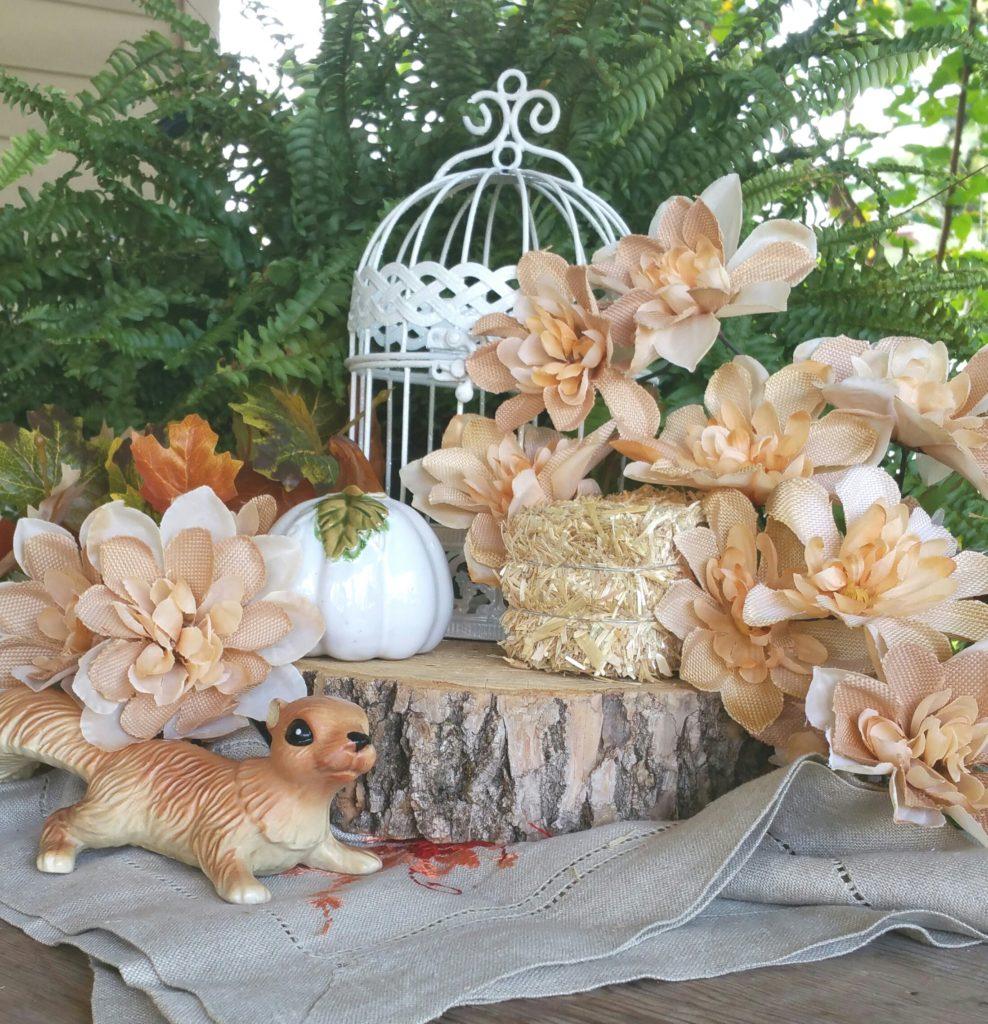 fabulous fall decor