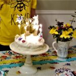 Seventeenth birthday